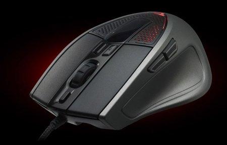CM Storm Sentinel Z3ro-G, un ratón para jugar con muchos ases en la manga