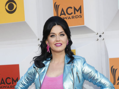 Katy Perry versus Nicole Kidman: duelo de horrores en los Academy Country Music Awards 2016