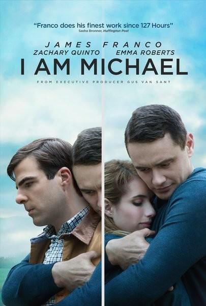 Poster I Am Michael