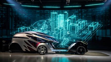 Vision Urbanetic Modulo
