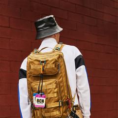 Foto 10 de 12 de la galería zara-deportivo en Trendencias Hombre