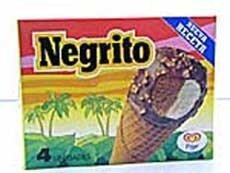 Este verano vuelve Negrito