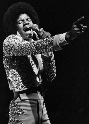 Michael Jackson: estilo/homenaje de la semana