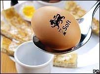 Cocinar huevos será más fácil