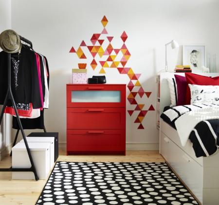 ¿Preparar tus looks es una locura? Organizarlos es más fácil en un dormitorio ordenado