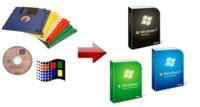 Microsoft te cambia productos tecnológicos viejos por nuevos de Windows