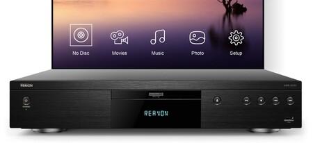 El formato físico recibe un balón de oxígeno: Reavon lanzará dos reproductores Blu-ray UHD de alta gama para tus discos ópticos