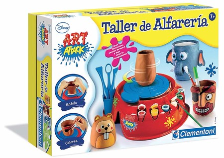 Taller De Alfareria