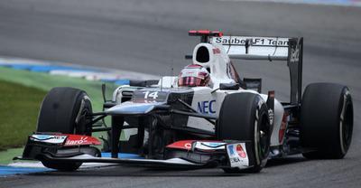 Sauber aspira a la quinta posición en el Mundial de Constructores