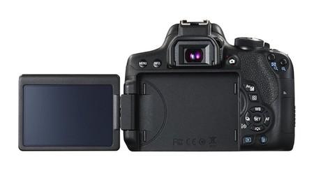 Canon Eos750d 2