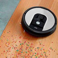 El robot aspirador Roomba 971 vuelve a estar de oferta en Amazon: hasta la medianoche lo tienes por 399 euros