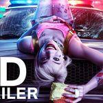 'Aves de presa': el nuevo tráiler presenta la primera y loca aventura de Harley Quinn lejos del Joker