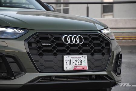 Audi Q5 2021 Opiniones Prueba Mexico 7