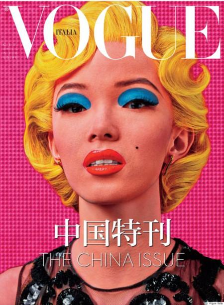 O Vogue Italia 900