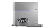 Si tuviste la primera Playstation, querrás esta PS4 edición 20 aniversario