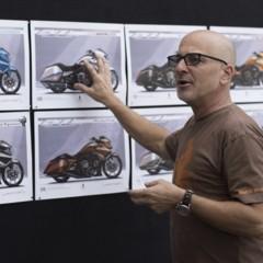 Foto 29 de 33 de la galería bmw-concept-101-bagger en Motorpasion Moto