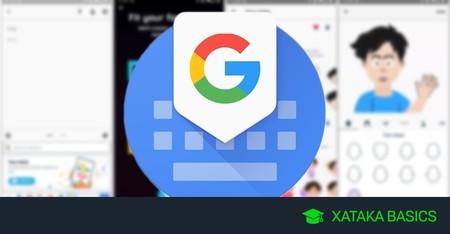 Cómo pegar imágenes desde el portapapeles a cualquier app como WhatsApp con Gboard