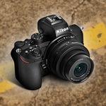 Nikon Z 50, nueva cámara sin espejo de formato DX (con sensor APS-C) que abre una línea en la familia Z
