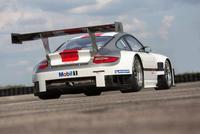 Porsche 911 GT3 R 2013, el de carreras de verdad