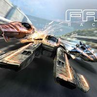 Fast Racing Neo y Mighty Switch Force 2 y otros dos juegos más ya se pueden adquirir a cambio de puntos de oro de Nintendo