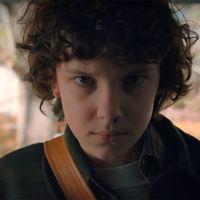 'Stranger Things' presenta a un nuevo monstruo en el increíble tráiler final de su temporada 2