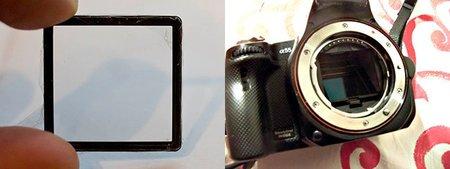 Espejo Sony 2