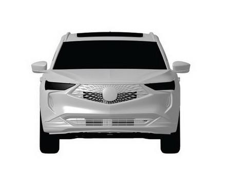 Acura Mdx 2021 7