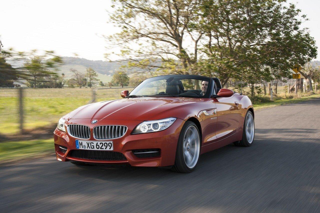 Foto de BMW Z4 (2013) (14/24)