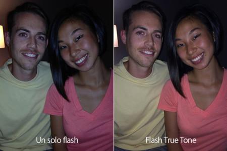 Flash True Tone