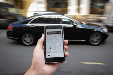 Uber pagará revista en CDMX