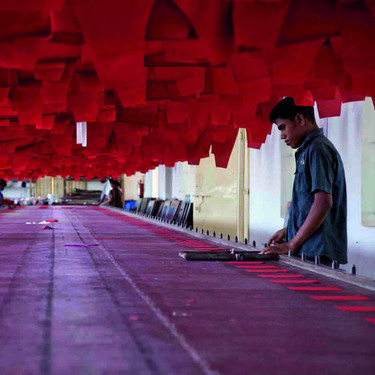 El low cost tiene un precio, que nosotros no pagamos pero que podemos ver en las notas de trabajadores para Zara en Turquía
