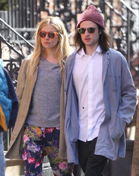 ¿Hippies de ciudad o ejecutiva moderna? ¿Eres de Sienna Miller o de Jessica Alba?