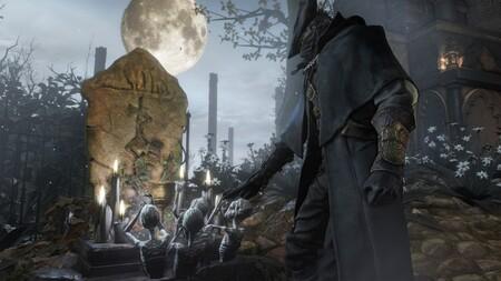 Bloodborne a 60 fps en PS4 Pro es posible y lo demuestra un fan con un gameplay. ¿Habrá parche en PS5?