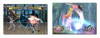 'Toshinden', el de Wii, vuelve a cambiar de aspecto