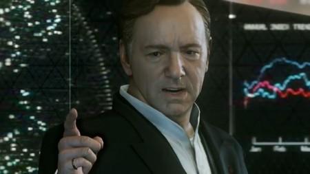 Call of Duty: Advanced Warfare podría salir para Wii U