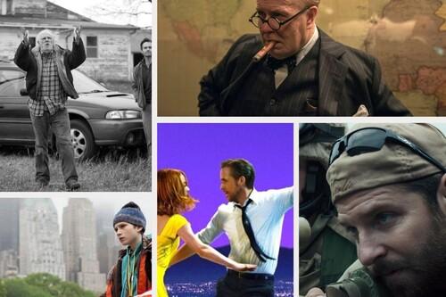 Aclamadas en su momento pero ya olvidadas: el auténtico reto de 'Nomadland' y las películas de los Óscar es que las recordemos