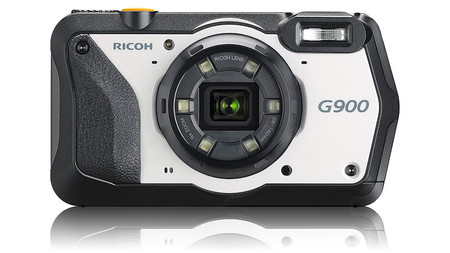 Ricoh G900 1