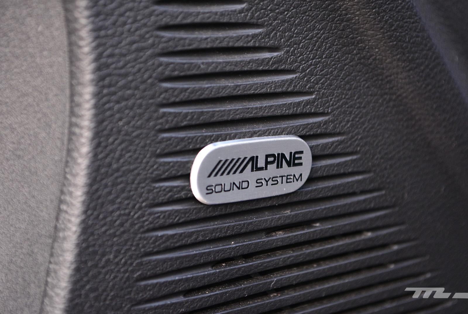 Foto de Dodge Challenger SRT Hellcat Widebody Redeye (prueba) (19/22)
