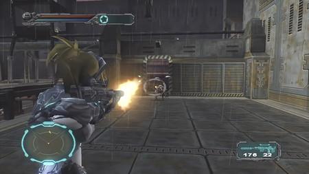 El cancelado StarCraft Ghost ha vuelto a la vida gracias a una filtración