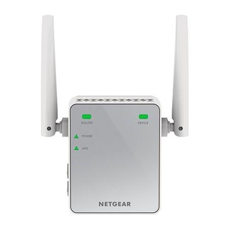 Por sólo 17,90 euros hoy, con el Netgear EX2700-100PES en Amazon, mejorar tu cobertura WiFi no te puede salir más barato