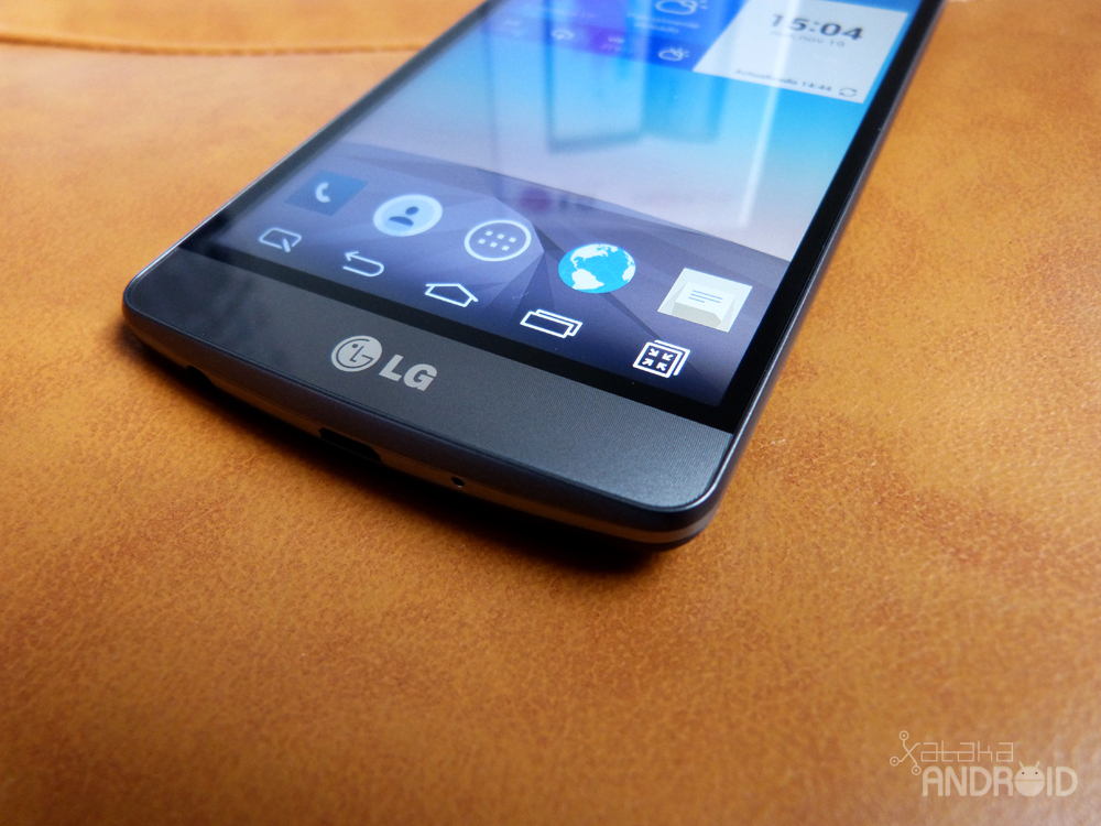 Foto de LG G3 S, diseño (4/23)