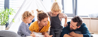 21 cuentos para ayudar a gestionar las rabietas infantiles de forma respetuosa