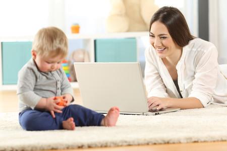 Este es el formulario para reclamar la devolución del IRPF de tu prestación de maternidad o paternidad