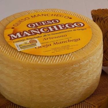¿De qué hablamos cuando hablamos de queso manchego? Todas las claves para distinguirlo