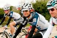 Errores frecuentes al entrenar ciclismo