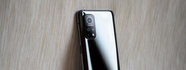 Desplome del Xiaomi Mi 10T 5G en MediaMarkt: potencia bruta, panel a 144Hz y una batería enorme por solo 287 euros