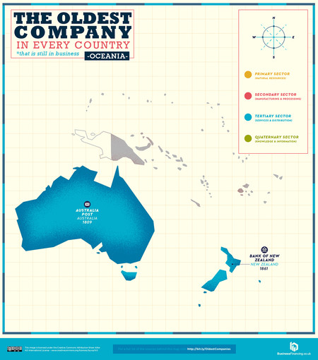 Mapa7 Oceania