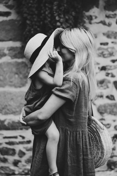 Madre Hija Sonrisas