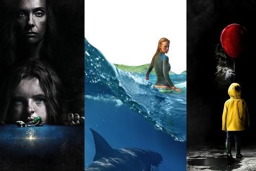 Las nueve mejores películas de terror en HBO