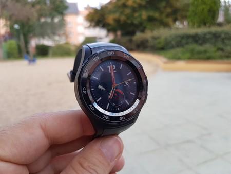 Huawei Watch 2, análisis: más autónomo y deportivo que nunca, ¿mejor?